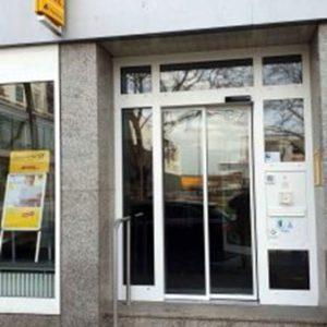 Postfiliale Westfalenstraße