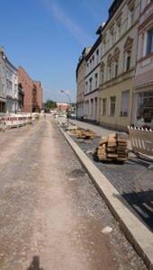 Unterrather Straße