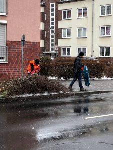 Dreck Weg Tag 2018