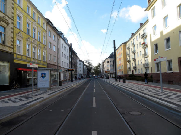 Rath - Westfalenstraße